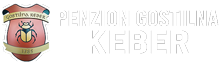 Penzion gostilna Keber